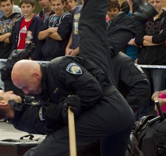 Dan policije Okučani 25.09.2013